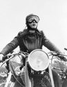 Motorcycle Girls / by Leontine Greenberg