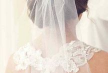 ok i'll start a wedding album / by Genevieve Smith