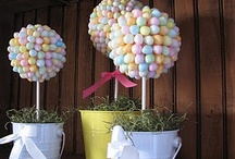easter / by Donna McGee
