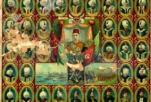 History / Researching the history of the Ottoman Empire and Times. From their greatest conquest to their demise / by Natalie @Turkish Travel Blog