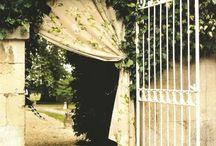 Gates & fences / by Dana Rotman
