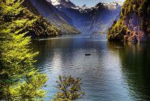 The Alps / by Deborah Browning