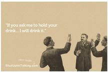 Drinking / by Kristi Hanson