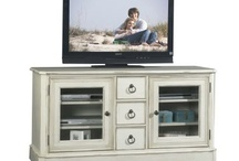 Entertainment Centers We Love / by Home Gallery Stores