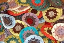 crochet / by Rachel T