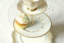 Tea Party / by Sonia Barton