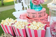 Party Theme Ideas / by Donna LeBlanc