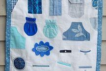 Sewing / by Shahida Ali