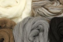 Natural Fibres / by SianMarie Hurst