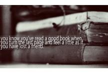 Bookworm / by Kayla Robinson