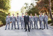 Joe's wedding / by Noelle Bush