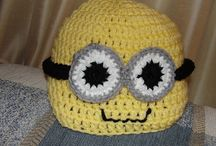 Crochet / by Denise Prause