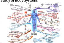 Tony Buzan / Mind maps created by Tony Buzan. More of Tony's work can be found @ www.TonyBuzan.com / by IQ Matrix