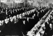 History of the Exchange / by CME Group