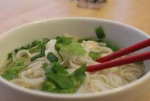 Gluten-Free Chinese & Asian Foods / by Heather