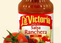 Salsa! Salsa! Salsa! / by LA VICTORIA® Brand