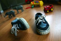 Parenting / by Kathryn Kreutzer