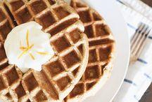 breakfast / by Callie Hays