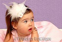 Top Hats / Baby head wear / by Sevet Johnson