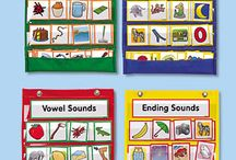 Phonemic awareness / by Amy Heimkreiter