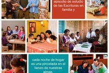 LDS Spanish / by Julie Vogl
