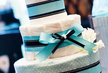 Baby shower  / by Christy Hamilton