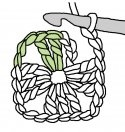 knit crochet / by Erin Wright
