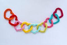Crochet / Crochet projects. / by Jennifer Compton