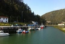 Puerto de Bustio Asturias / Puerto de Bustio, localidad asturiana fronteriza con Cantabria / by Camping Playa de la Franca Bungalows-Asturias