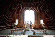 Suggestions of Ideas for My Sister's Wedding / by Sarah Reidinger