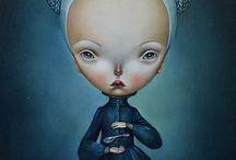 "ArTiSt- {~ ""DILKABEAR"" ~} / by Justyne Meza"
