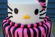 hello kitty =^.^= / by Brittany