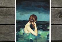 Corkboard / by Laura