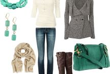I <3 Clothes  / by Kelly Lynn