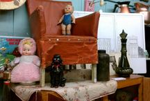 Antique Furniture / Lovely old pieces of furniture / by Fair Oaks Antiques
