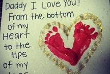 Father's Day Ideas / by Cynthia Davis