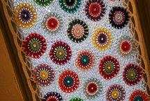 crochet / by Velma Cheety