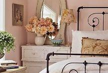 Bedroom / by Kathryn Sansing