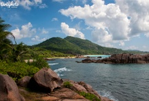 Seychelles  / by Tatiana San Jose