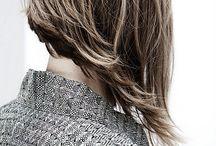Hair / by Sarah Thomson