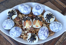Healthy Halloween / by Maria Emmerich