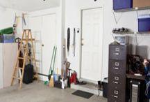 Getting Organized / by Joan Rinnan