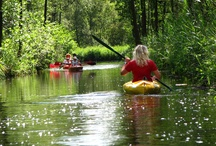 EDEN Netherlands / EDEN  Destinations of Sustainable Tourism in Natherlands / by Eden Europe