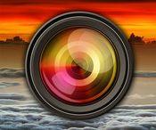 iPhone Camera Apps I Use / by Teri Lou Dantzler
