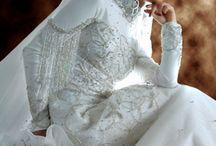 Muslima fashion / by Fathia Ghaleb