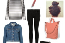 My Style / by Luciana Hw