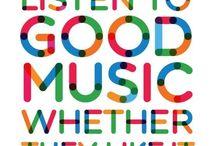 Music / by Sheryl Stastny