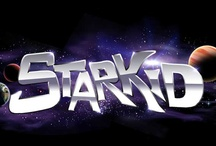 It's a Starkid Thing / by Stacey Figgie