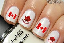 Team Canada - Go Canada Go - Sochi Winter Olympics 2014 / getting into the spirit of cheering on Canada.   / by Nancy Cottenden