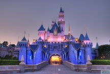 Disney / by Laura Colangelo Morris